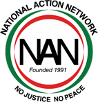 National Action Network Los Angeles LAX